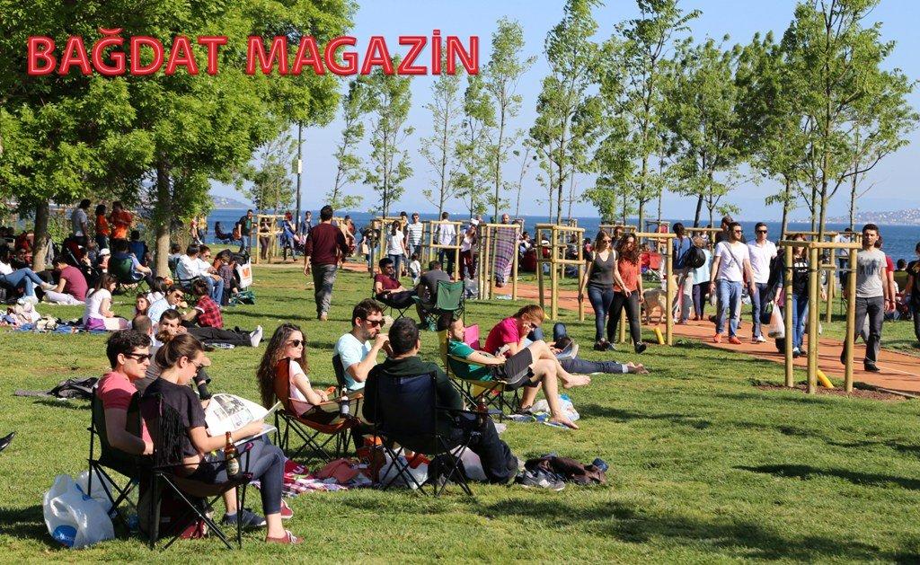 Bağdat Magazin (1)
