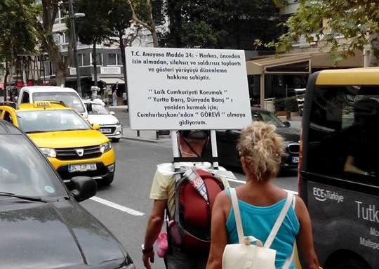 mobil protesto (1) - Kopya