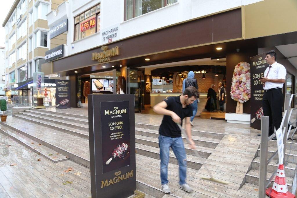 Magnum Store