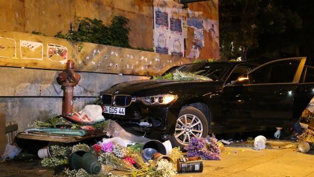 cicekci kaza bagdat caddesi