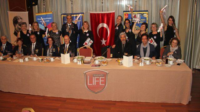 Bostancı Rotary