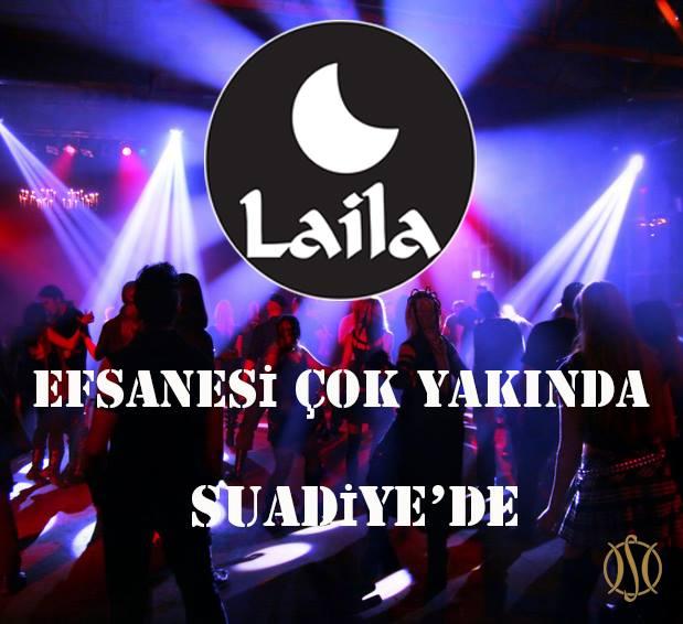 Laila